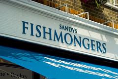 Sandys Fishmongers