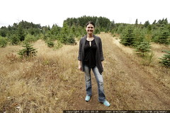 future proprietor of this xmas tree farm?