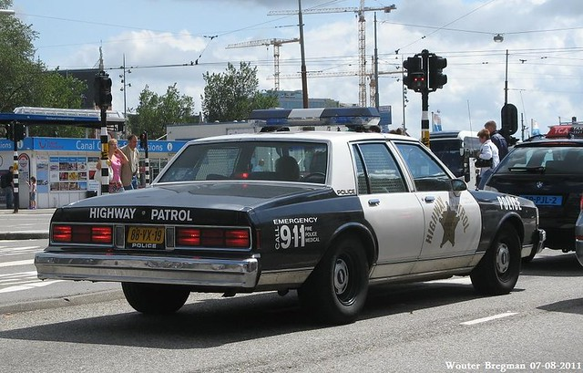 96 Caprice Classic Police Cars http://www.flickr.com/photos/xbxg/6026651109/