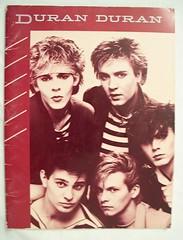 Duran Duran Songbook