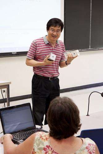Professor Harry Cheng