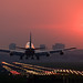 Boeing 747-400 Sunrise at Amsterdam Schiphol by Tim de Groot - AirTeamImages
