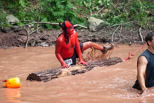 Warrior Dash Northeast 2011 - Windham, NY - 2011, Aug - 49.jpg