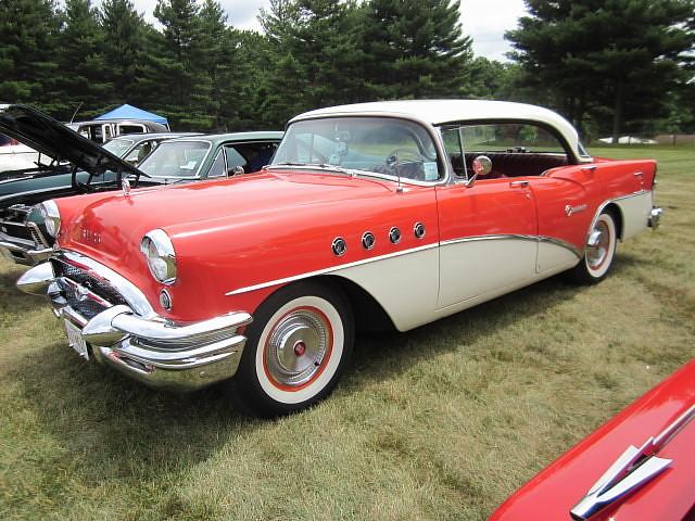 1955 buick century flickr photo sharing for 1955 buick century 2 door hardtop