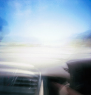 on my dash board_pinhole