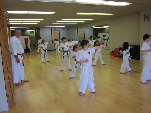Nick, karate IMG_7631