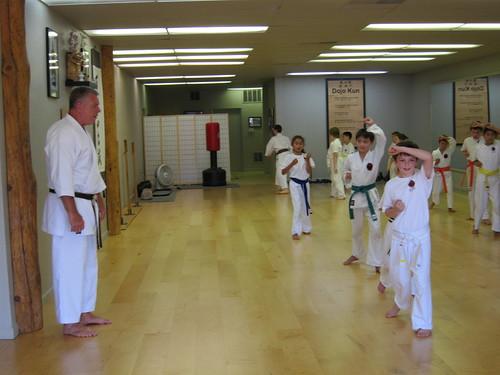 Nick, karate IMG_7626