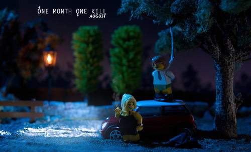 One Month One Kill - August