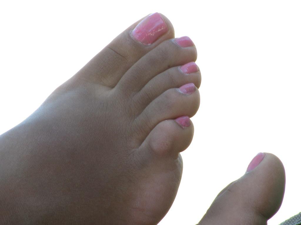 Sexy Filipina Feet 32