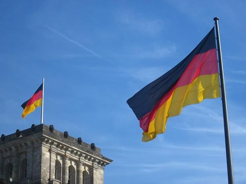 Bundestag, Berlin, Germany