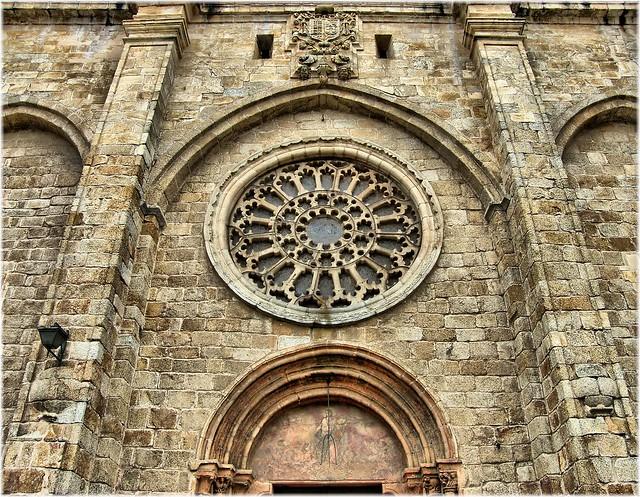 2214-Catedral de Mondoñedo (Lugo)