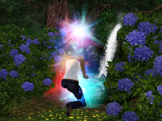 the sims 3 hidden springs download