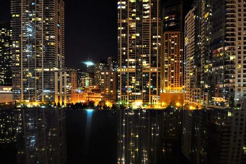 Bright Lights, Bigger City....