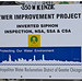 Sewer Improvement Project - Kinzie