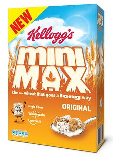 Kellogg's Mini Max