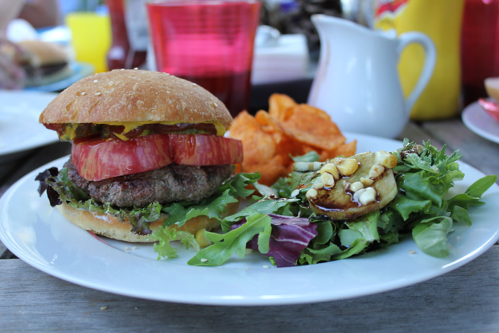 Incredible Easy Homemade Beautiful Burger Buns With Love Kitchen Travels Short Hairstyles Gunalazisus