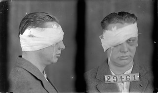 Turner, Roy M. Inmate #29461 (MSA)