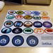 GetGlue Stickers