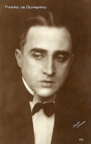 Pierre de Guingand