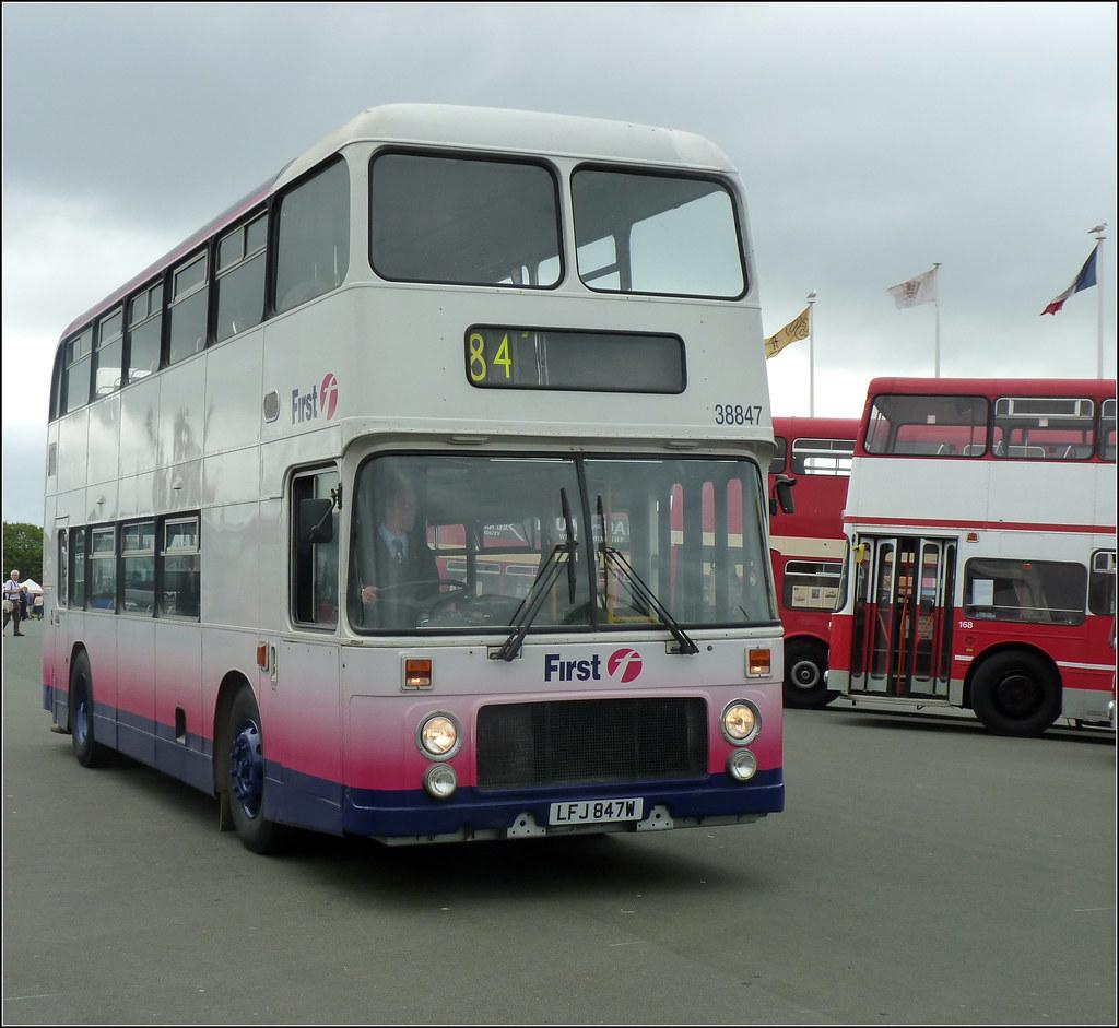 First 38847 LFJ847W