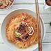Spicy Thai Stir-fried Rice Noodles (Bihun) 泰式炒米粉 by Smoky Wok (Jasmine)
