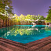 Fort Worth Water Garden by todd landry photography