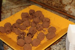 Fran's Truffles