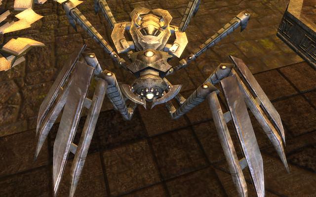 sword spider 7