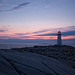 Peggy's Cove Sunset by Josh.Snow