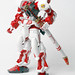 Gundam MBF-P02 Astray Red Frame