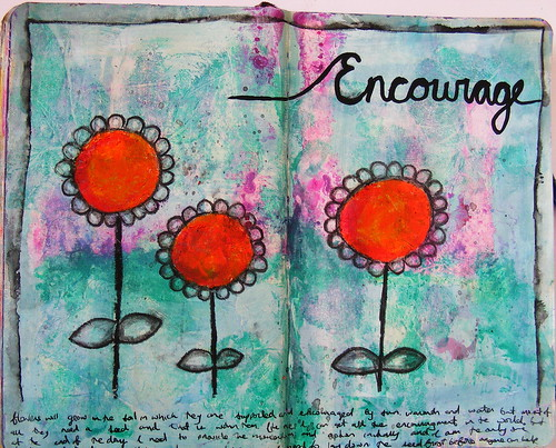 52 pages - Encourage