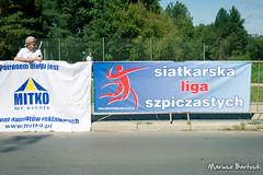 Half Marathon Rejów 2011