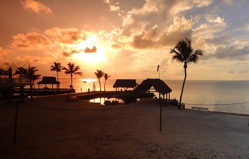 sunset florida sony scuba diving floridakeys serge keylargo melki tx5 oceansdivers mariottkeylargo mariottresortkeylargoviewfromthebar