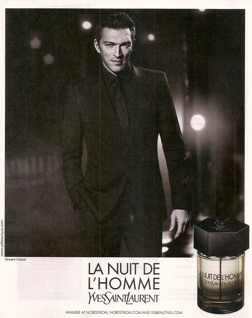 Vincent Cassel - La Nu...