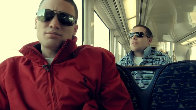 Kerser - 'Watch me get em' music video - After 3