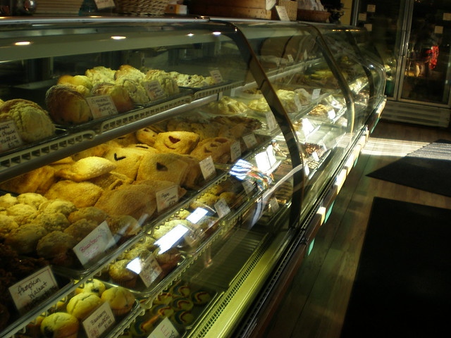 Embe Bakery Salt Spring Island