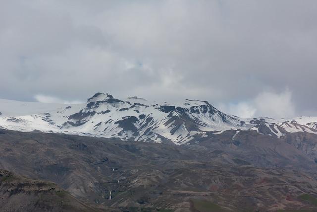 Iceland - Eyjafjallajökull