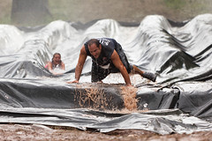 Warrior Dash Northeast 2011 - Windham, NY - 2011, Aug - 35.jpg by sebastien.barre