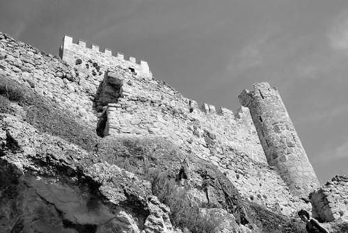 Castillo de Paracuellos