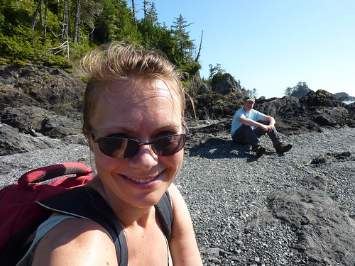 Ucluelet - Wild Pacific Trail - 4