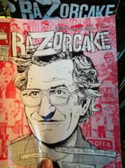 Chomsky!
