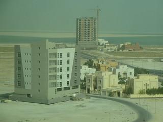 Bahrain Seef area