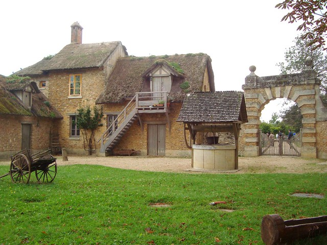 The Queen's Hamlet