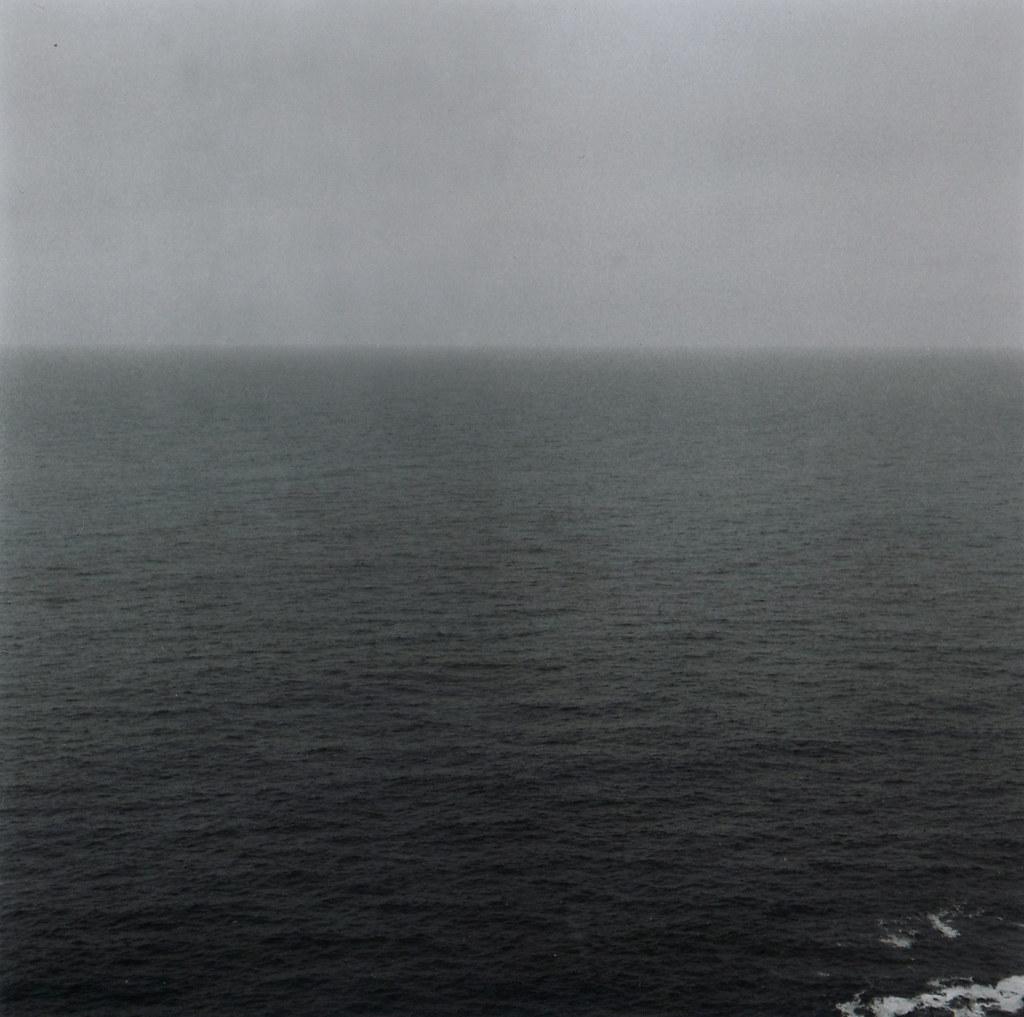 Sea shot