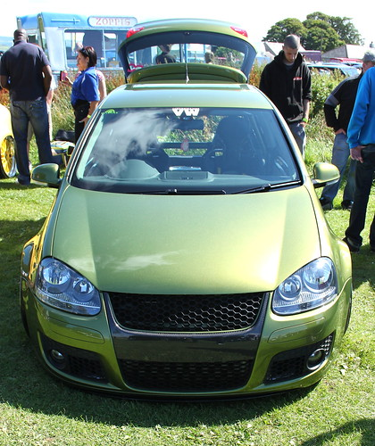 Mk5 Golf
