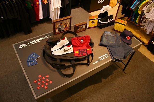 Nike Paul Rodriguez 5