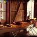 .''little dog'' café.gtb harbour. by - Cristina -