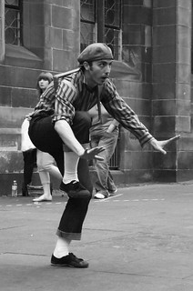 Fringe on the Royal Mile 2011 174