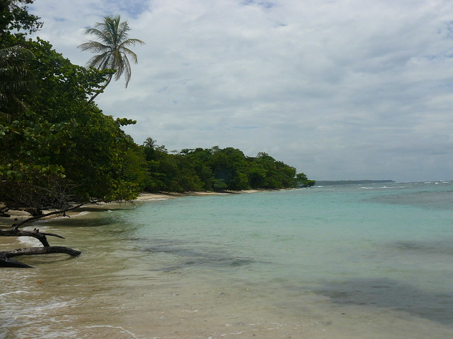 Cayos Zapatillas (islas donde comenzó Supervivientes)