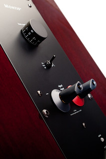 Montis Amplifier